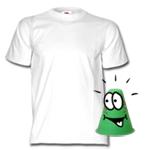 Les T-Shirts Topheman