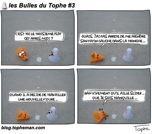 Les Bulles du Tophe #3