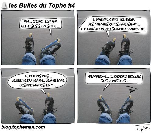 Les Bulles du Tophe #4