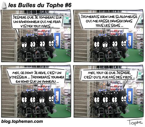 Les Bulles du Tophe #6