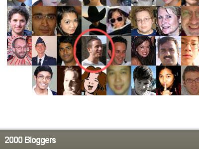 Tophe sur 2kblogger.com