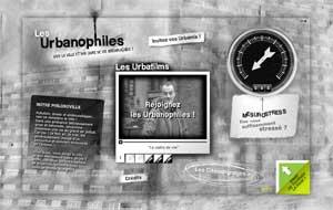Les Urbanophiles