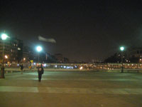 Cerf-volant place de la Bastille