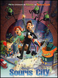 Flushed Away - Souris City