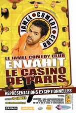 Le Jamel Comedy Club