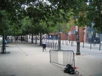 Spot Gare de Lyon