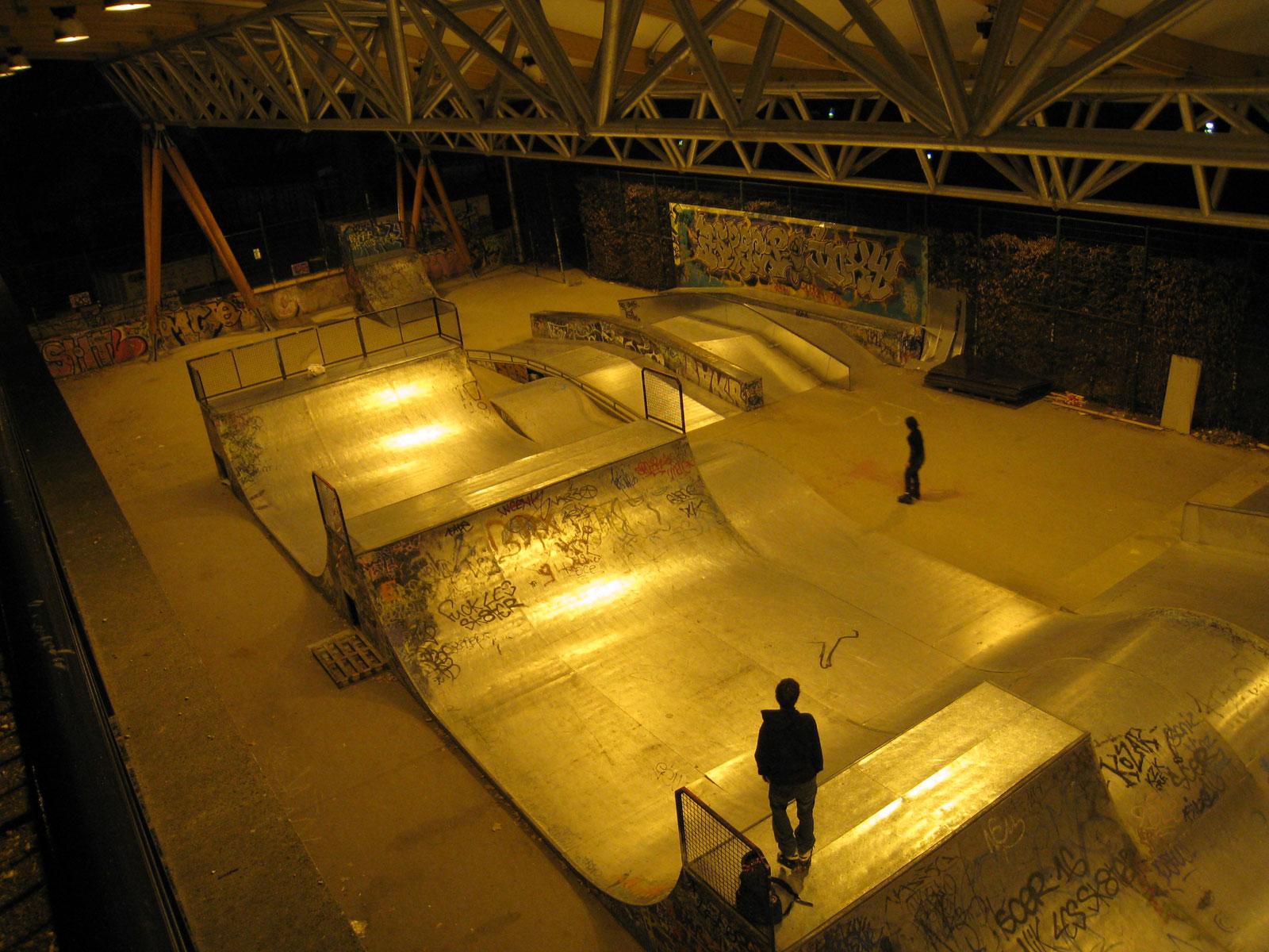 Skate park de bercy 2008-01-21-skatepark-bercy-4
