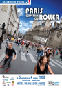 Paris, capitale du roller